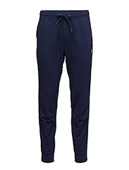 Wimbledon Ball Boy Pant - FRENCH NAVY MUL