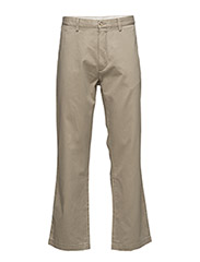 Classic-Fit Suffield Chino - TAN