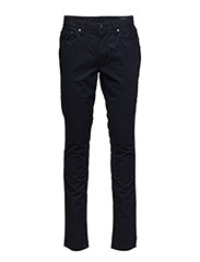 SLIM FIT SULLIVAN PANT 34 - AVIATOR NAVY