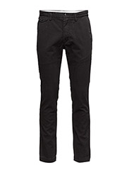 SLIM FIT BEDFORD CHINO PANT 32 - POLO BLACK