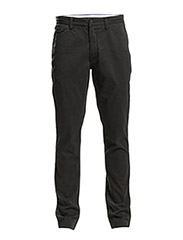 SLIM FIT BEDFORD CHINO PANT 34 - POLO BLACK