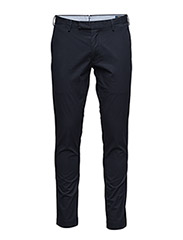 Tailored Slim Fit Pant - AVIATOR NAVY