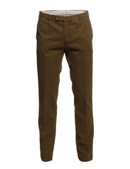 SLIM FIT HUDSON PANT 34 - BOTANIC GREEN