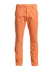 SLIM FIT NEWPORT PANT 32 - CADMIUM
