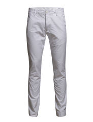 SLIM FIT NEWPORT PANT 34 - WHITE