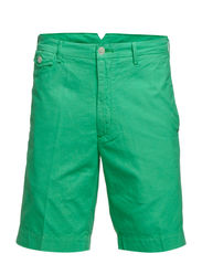 STRAIGHT FIT NEWPORT SHORT - RUDDER GREEN
