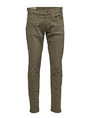 Sullivan Slim-Fit Stretch Jean - ANDERSON SAGE