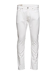 SLIM FIT SULLIVAN PANT 32 - WHITE