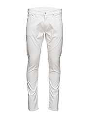 SULLIVAN SLIM-FIT STRETCH JEAN - PENCE STRETCH BAXTER CREAM