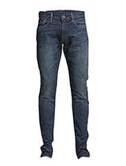 SLIM FIT SULLIVAN PANT 34 - LT WT ELMWOOD