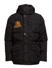 VESTURE JKT- RETAIL - POLO BLACK