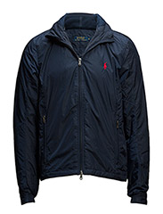 SIMPLUX JACKET - FRENCH NAVY