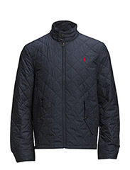 BARRACUDA JACKET - AVIATOR NAVY