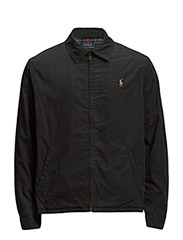 LANDON WB - POLO BLACK