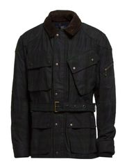 BLACKWATCH CYLINDER BIKE JKT - BLACKWATCH TART