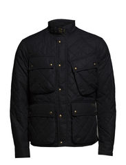 SOUTHBURY BIKE JKT - POLO BLACK