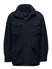 CANADIAN CBT-DOWN FILL-COAT - AVIATOR NAVY