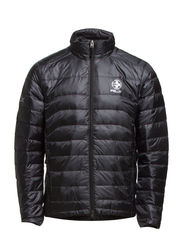 AC EXPLORER DOWN JACKET - DARK STEEL