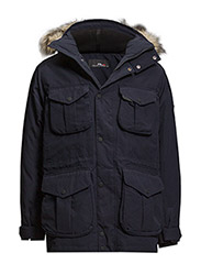 RANGER DOWN PARKA - AVIATOR NAVY