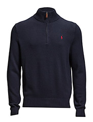 LS HZ MOCK PO - HUNTER NAVY