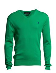 LS SF VN PP - GOLF GREEN