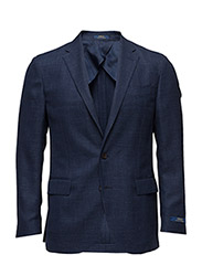 Morgan Textured Sport Coat - NAVY