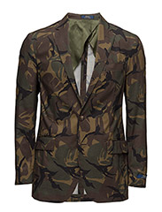 MORGAN SPORTCOAT - DARK OLIVE AND