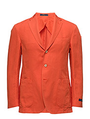 Morgan Sport Coat - ORANGE