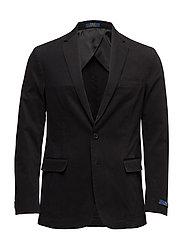 Morgan Sport Coat - BLACK