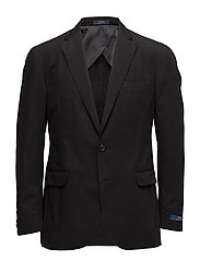 Morgan Sport Coat - BLACK