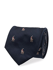 MADISON TIE - NAVY