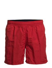 HAWAIIAN BOXER - RL 2000 RED W/N
