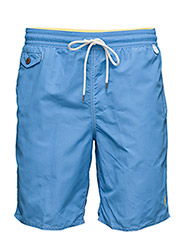 CAPTIVA SWIM TRUNK - JEWEL BLUE