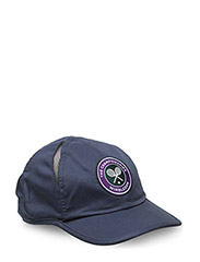 CROSS COURT HAT - FRENCH NAVY