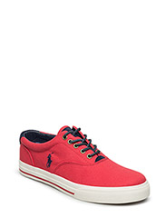 VAUGHN SNEAKERS - RL 2000 RED