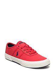 TYRIAN SNEAKERS - RL 2000 RED