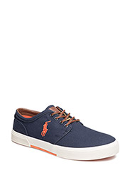 FAXON LOW-NE - NAVY