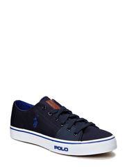 CANTOR LOW-NE - NAVY/ROYAL