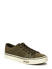 CANTOR LOW - DEEP OLIVE