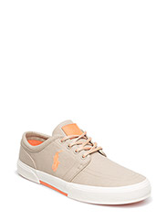 FAXON LOW-NE - KHAKI/EXOTIC OR