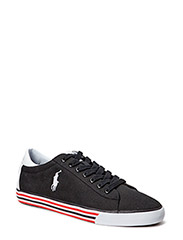 HARVEY-NE - POLO BLACK/PURE