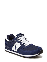 SLATON PONY - N.NAVY/WHITE