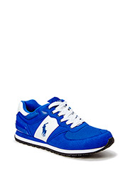 SLATON PONY - ROYAL/WHITE