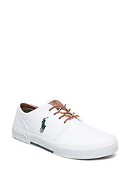 FAXON LOW-NE - WHITE
