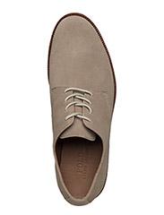 Torian Suede Buck Shoe