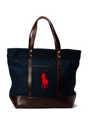 ELEVATED PP TOTE - AVIATOR NAVY BO