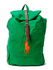 BACKPACK PP - BERMUDA GREEN