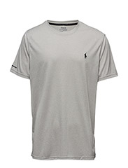 PERFORMANCE JERSEY T-SHIRT - SPRING HEATHER