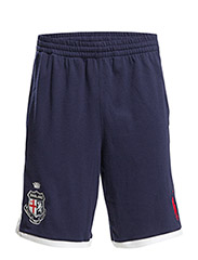 ENGLAND JERSEY SHORT - FRENCH NAVY