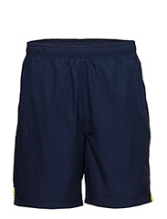 ARENA ATHLETIC SHORT  - FRENCH NAVY
